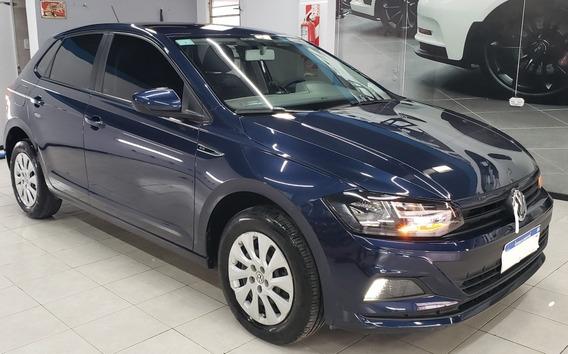 Volkswagen Polo 1.6 Msi Trendline At 2018
