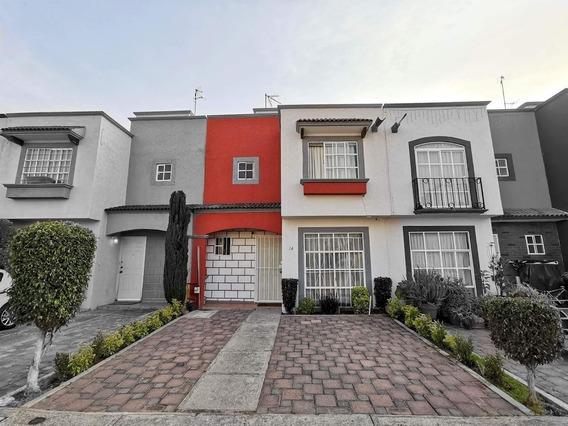 Casa En Renta Rinconada San Miguel
