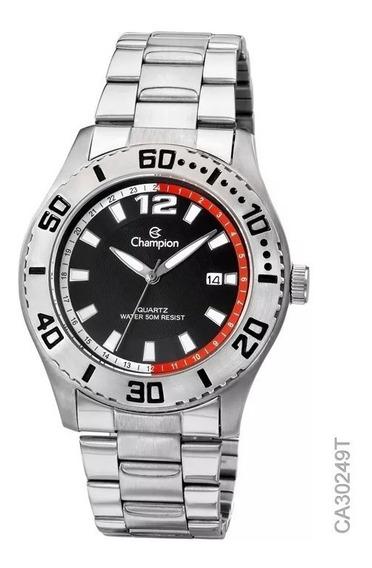 Relógio Masculino Champion Esportivo Original Garantia