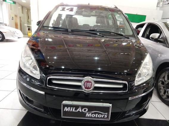 Fiat Idea 1.6 2014 Mpi Essence 16v