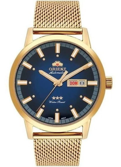 Relógio Orient Automático Analógico 469gp085 D1kx