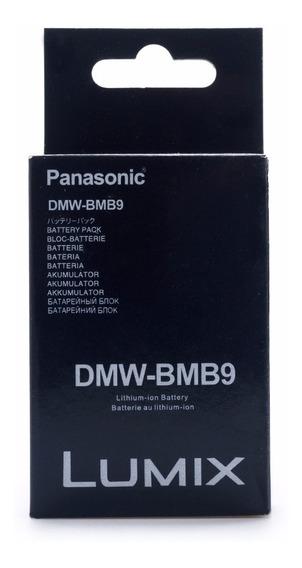 Bateria Panasonic Lumix Dmw-bmb9 E Dmc Fz40 Fz48 Fz100 Fz150