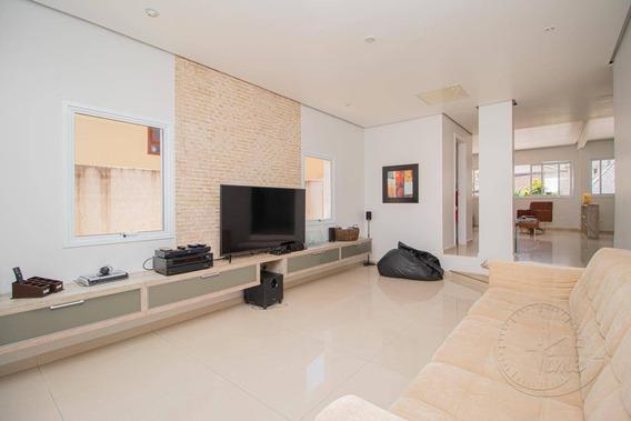 Casa Com 4 Dormitórios À Venda, 320 M² Por R$ 1.350.000,00 - Alphaville - Santana De Parnaíba/sp - Ca0406