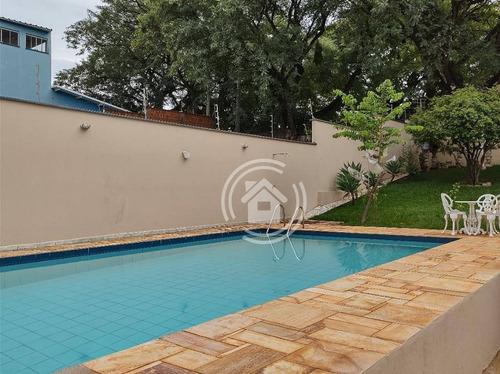 Imagem 1 de 30 de Casa Com 3 Dormitórios À Venda, 332 M² Por R$ 1.600.000,00 - Nova Piracicaba - Piracicaba/sp - Ca0611
