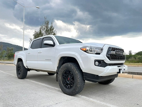 Imagen 1 de 15 de Toyota Tacoma 2019 3.5 Trd Sport 4x4 At