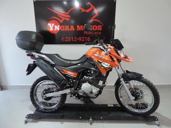Yamaha Xtz 150 Crosser Ed 2015 Linda