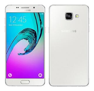 Celular Samsung Galaxy A7 Sm-a700 16gb Linea En Pantalla