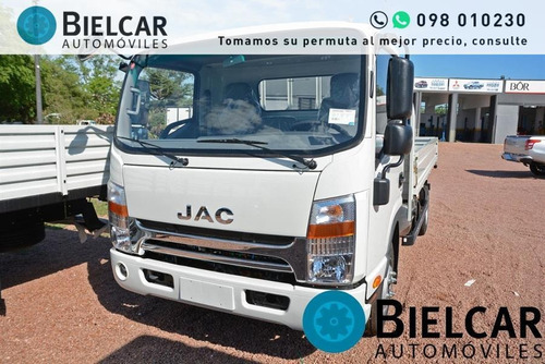 Jac 1040 Todos Los Modelos 2021 0km