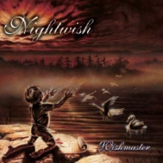 Nightwish Wishmaster Cd Us Import