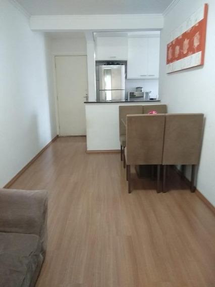 Apartamento Com 2 Dormitórios À Venda, 48 M² - Jardim Adriana - Guarulhos/sp - Ap6520