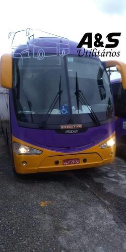 Imagem 1 de 8 de Irizar  Pb 2012 Mb O-500 Rs Novissimo Confira Oferta! Ref.91