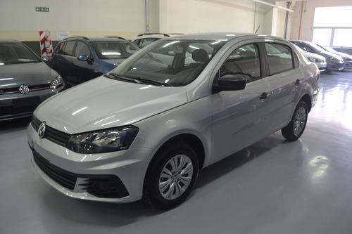 Volkswagen Voyage Trendline 2021 0km // Pestelli