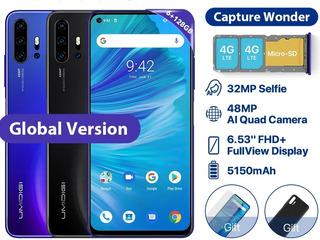 Smartphone Umidigi F2 - Pronta Entrega + Fone Bt Umidigi