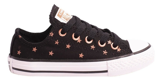 Zapatillas Converse Chuck Taylor All Star -364784c- Trip Sto
