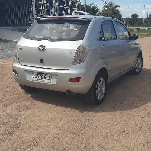 Faw V2 Año 2011 Motor 1.3 Full