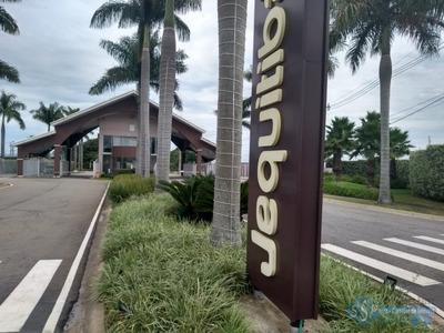 Terreno Condomínio Ecoresidencial Fazenda Jequitibá