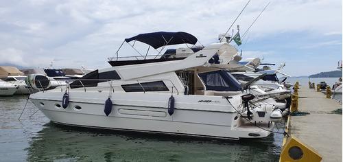 Intermarine 440 Full Gold 2002
