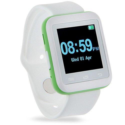 Padgene Bluetooth 3.0 Nueva Smartwatch Para Samsung S3 / S4