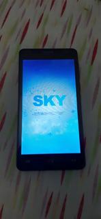 Teléfono Sky Devices 5.5w