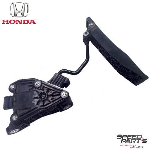Pedal Acelerador Honda Civic Original