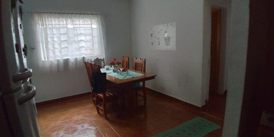 Casa Vila Endres Com 2 Dormitórios À Venda, 170 M² Por R$ 380.000 - Vila Endres - Guarulhos/sp - Ca1538