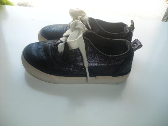 Zapatos Jump De Niña Talla 24
