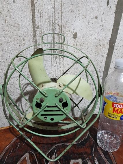 Ventilador Antigua Ubertini