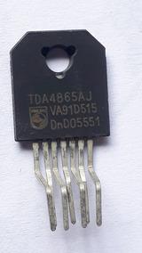 Circuito Integrado Tda 4865 Aj Tda4865aj Envio 12.00