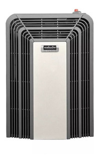 Calefactor Tiro Balanceado Eskabe Titanio 2000kca Termostato