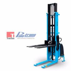 Empilhadeira Semi-elétrica Paletrans Le1016c - 1000kg - 1,6m