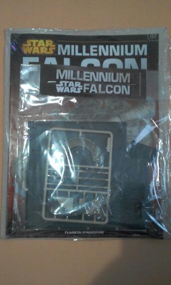 Stars Wars Millennium Falcon N 7 Lacrado