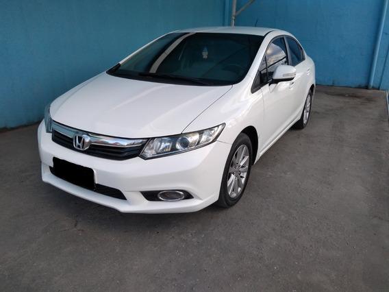 Honda Civic Lxl 1.8 2012