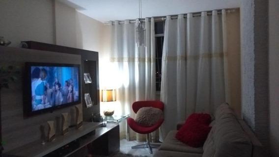 Apartamento Em Porto Novo, São Gonçalo/rj De 54m² 2 Quartos À Venda Por R$ 144.000,00 - Ap212429