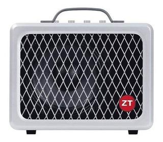 Zt Amplifiers Lunchbox - 120w Guitarra Eléctrica Combo Ampli