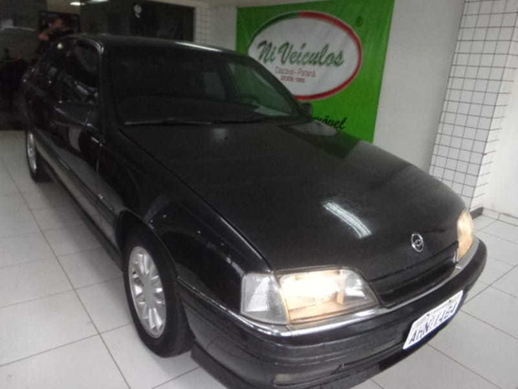 Chevrolet Omega Cd 4.1 Sfi 4p 1998