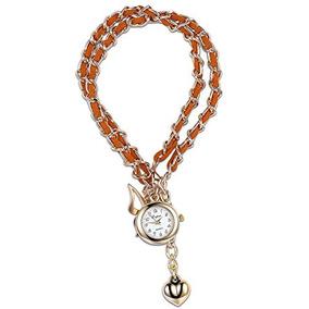 ad758c456792 Precioso Reloj Gucci Baño De Oro - Relojes en Mercado Libre Chile