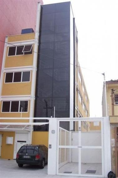 Prédio Para Locação Em São Paulo, Barra Funda, 1 Dormitório, 1 Banheiro, 13 Vagas - Af1173lpr_1-1071071