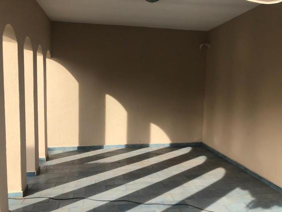 Casa Em Loteamento Parque Cidade Nova, Mogi Guaçu/sp De 182m² 2 Quartos Para Locação R$ 1.600,00/mes - Ca559447