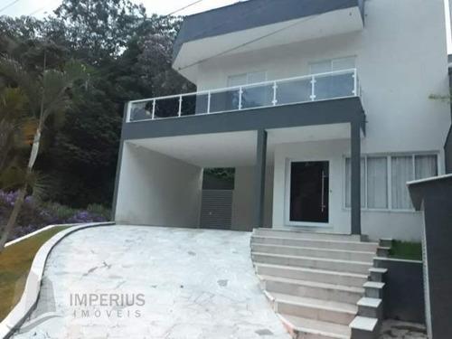 Imagem 1 de 10 de Vende-se Casa Sobrado - 3628