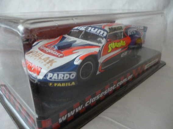 Claseslot Chevy Tc Nro. 1 Guillermo Ortelli - J P Cars