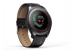 Smartwatch V10 Tarjeta Sim, Cámara, Frecuencia Cardiaca