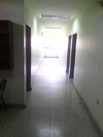 Oficina En Alquiler Zona Centro De Barquisimeto 20-1660 Jg
