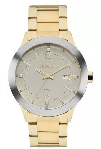 Relógio Technos Feminino 2115mko/4v