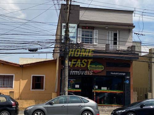 Galpão À Venda, 250 M² Por R$ 2.120.000 - Vila Augusta - Guarulhos/sp - Ga0366