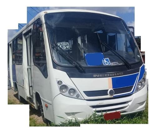 Imagem 1 de 11 de Micro Neobus Vw (2007/2008)