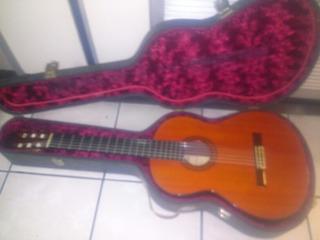 Guitarra Concierto Jose Ramirez Clase 1
