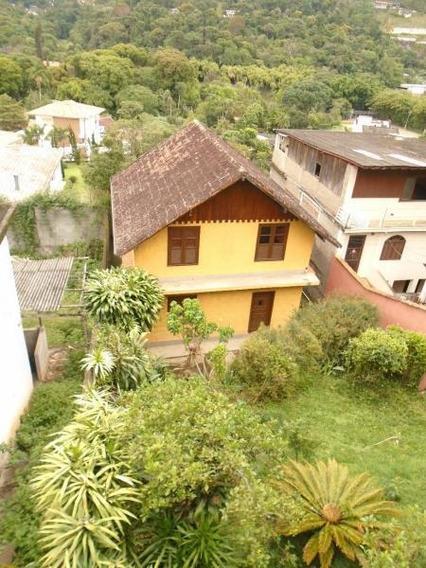 Casa Para Venda Em Nova Friburgo, Bela Vista, 3 Dormitórios, 1 Suíte, 3 Banheiros, 2 Vagas - 010_2-983820