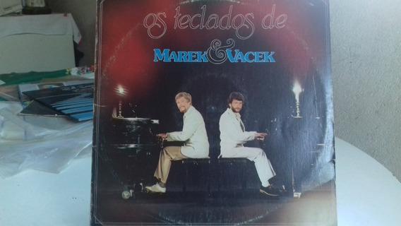 Lp Os Teclados De Marek E Vacek