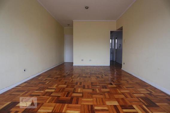 Apartamento No 4º Andar Com 2 Dormitórios E 1 Garagem - Id: 892952225 - 252225