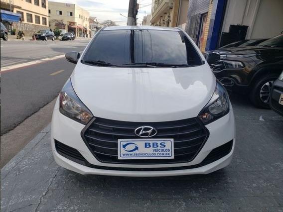 Hyundai Hb20s Copa 1.0 Flex, Fup3378